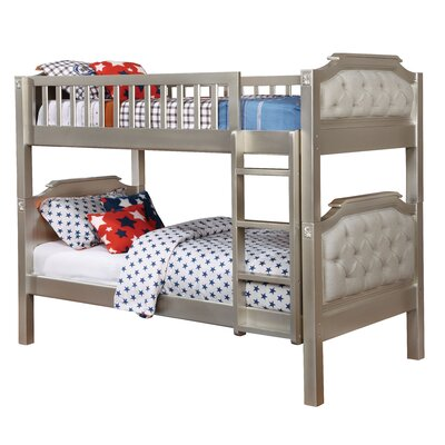 Elko Twin Bunk Bed