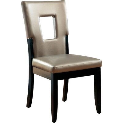 Vanderbilte Side Chair