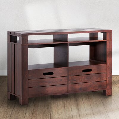 Gingerich Console Table