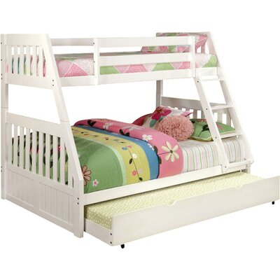Caitlyn Twin over Full Bunk Bed