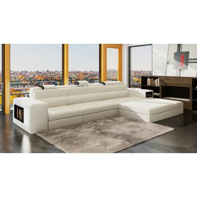 Hokku Designs KUI8493 Ashley Esmarelda Sectional Upholstery