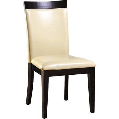 dita parsons chair dining room side chair
