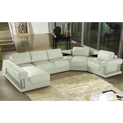 Hokku Designs NG3426 Eben Sectional