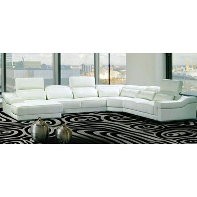 Hokku Designs KUI8427 30647564 Sectional
