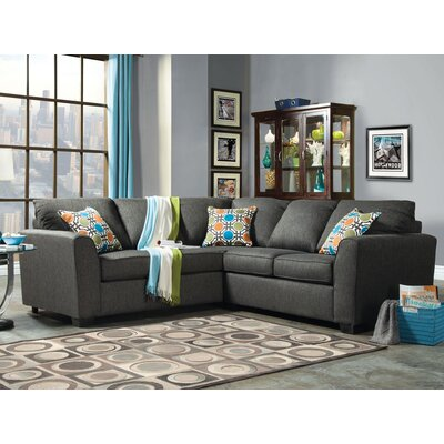 Hokku Designs JEG-4146-TFD Atomic Sectional