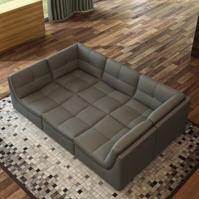 Monaco Sleeper Sectional