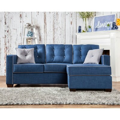 Hokku Designs JEG-9963-TFD Urban Valor Sectional Upholstery