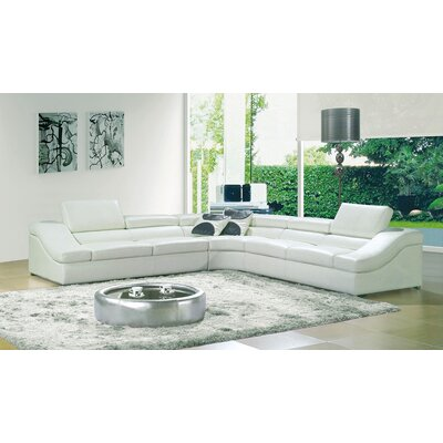 Grosseto Modular Sectional