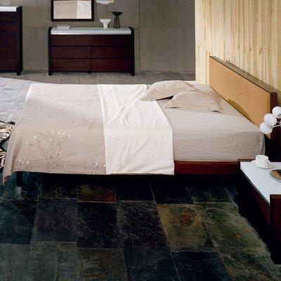 Metro Panel Bed Size: King