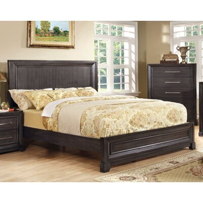 Peterson Platform Bed Size: California King
