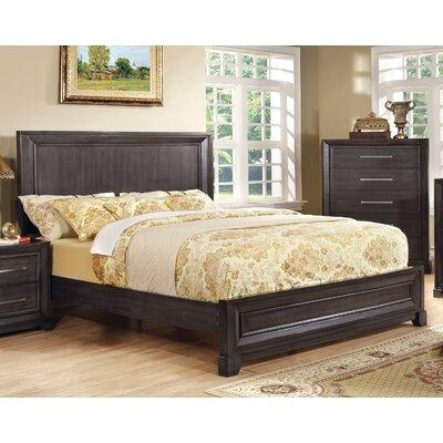 Peterson Platform Bed Size: King
