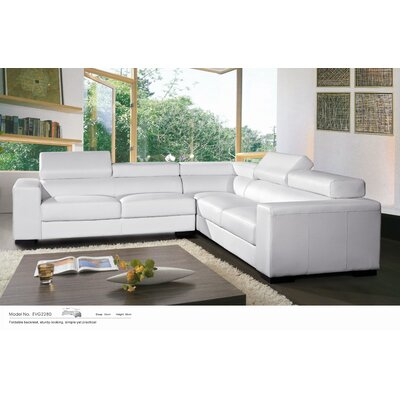 Burdie Modular Sectional