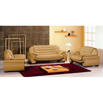 Westminster 3 Piece Living Room Set