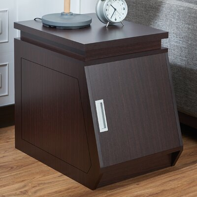 Bensley End Table