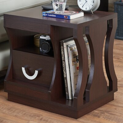 Rhea End Table