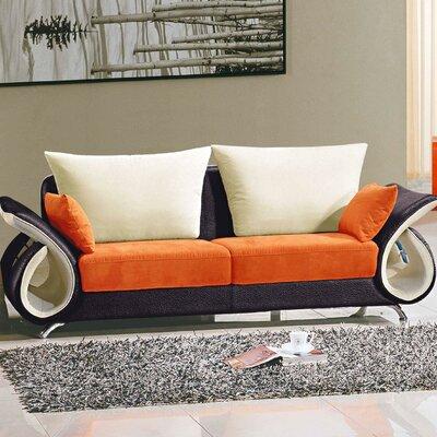 MF2256-Sofa Set KUI1845 Hokku Designs Sapphire Sofa