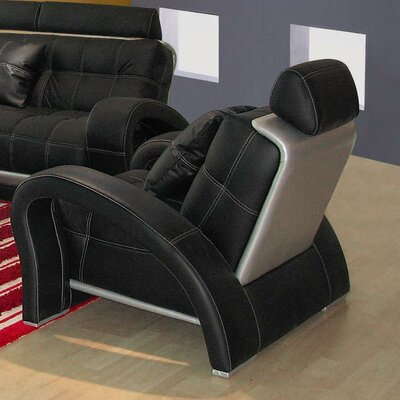 Arthur Lounge Chair