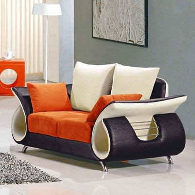 NG3367-Mpwftfbu KUI1723 Hokku Designs Sapphire Loveseat