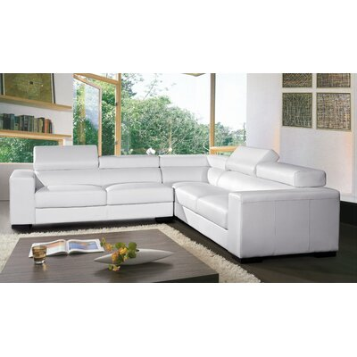 Hokku Designs NG3391 Burdie Sectional