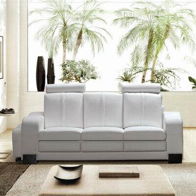 Hokku Designs MF3339-Sofa+ottoman Rollingstone Sofa