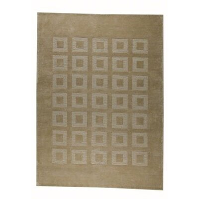 Marmara Beige Area Rug Rug Size: Rectangle 8 x 116