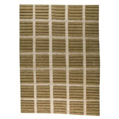 Piano Beige Area Rug Rug Size: 56 x 710