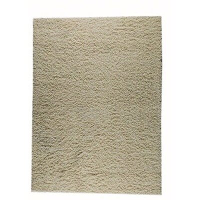 Croydon Mix White Rug Rug Size: Rectangle 3 x 54