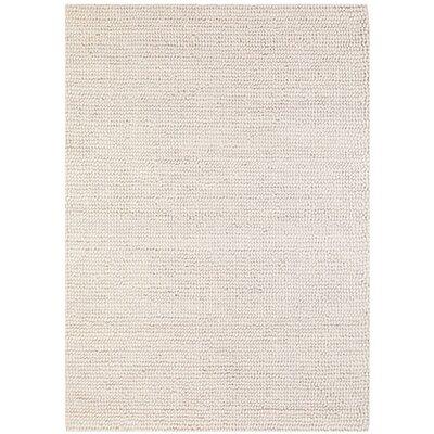 Jammu White Area Rug Rug Size: 8 x 116