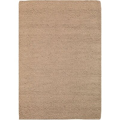 Jammu Beige Area Rug Rug Size: Rectangle 46 x 66