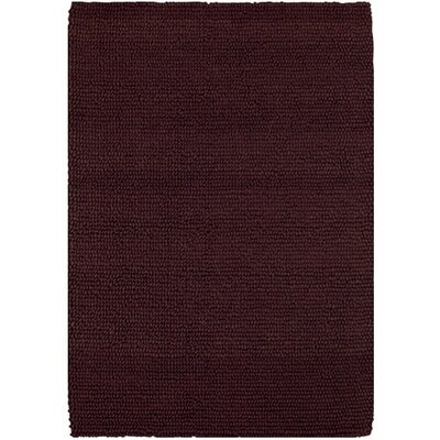 Jammu Brown Area Rug Rug Size: 56 x 710