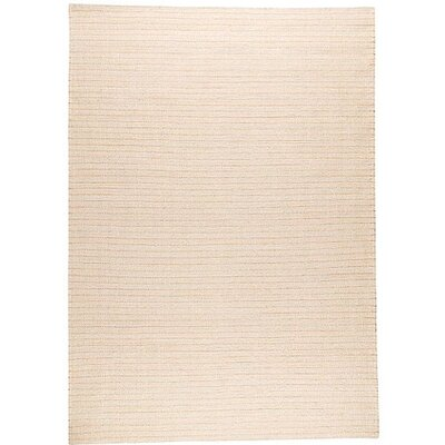 Margarita Light Beige Area Rug Rug Size: Rectangle 46 x 66