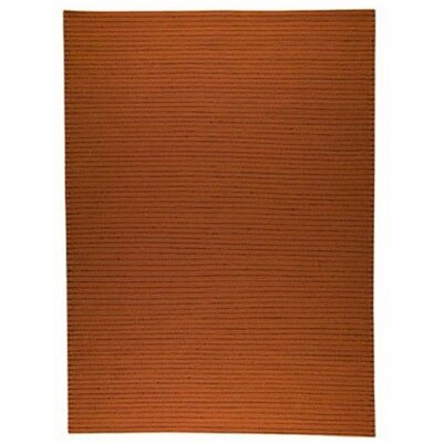 Margarita Orange Area Rug Rug Size: 56 x 710