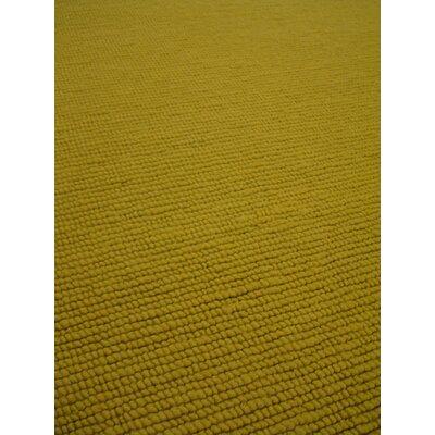 Nodo Olive Area Rug Rug Size: Rectangle 46 x 66