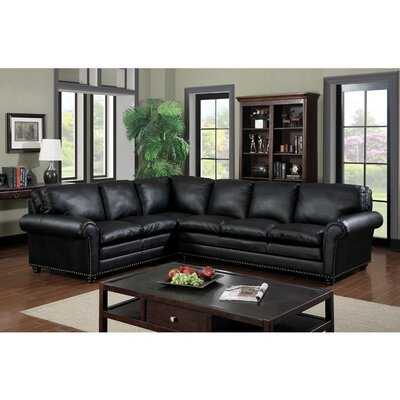 Ulysses Sectional
