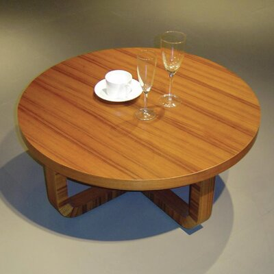 Olive Coffee Table Finish: Teak