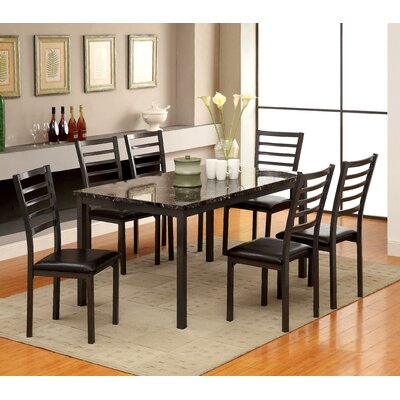 Cramer 7 Piece Dining Set