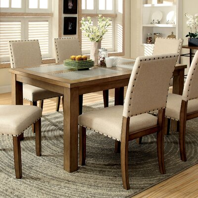 Crafton 7 Piece Dining Set