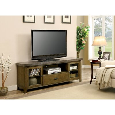 Darrens Industrial 74 TV Stand