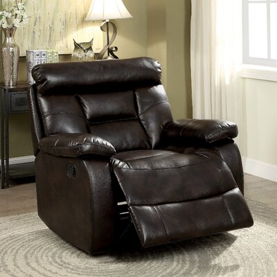 Damarus Transitional Recliner