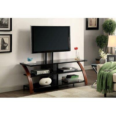 Rylee Contemporary 60 W TV Stand