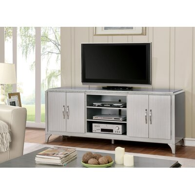 Antunez Contemporary 74 TV Stand