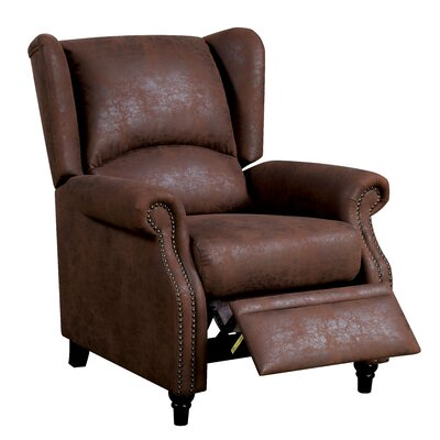 Damon Manual Recliner