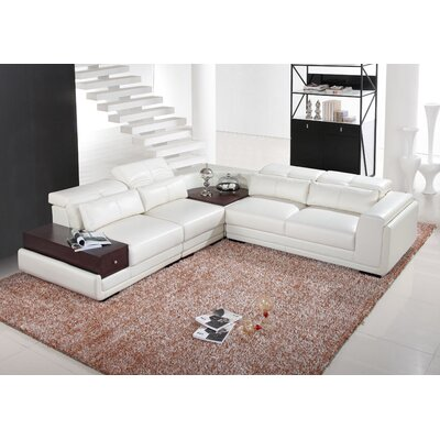 Mankato Reclining Sectional