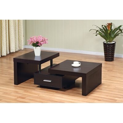 In store financing Saige Coffee Table...
