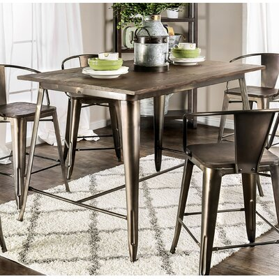 Reedley Counter Height Dining Table