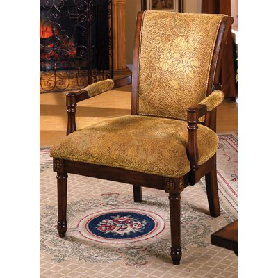 Stockton Cotton Armchair