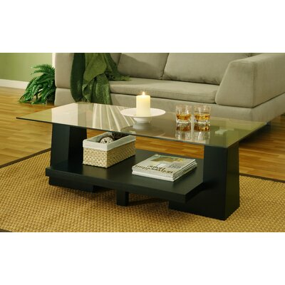 Loganne Coffee Table
