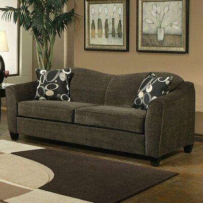 EL-TRIPO-STO-S KUI3268 Hokku Designs Tripoli Sofa