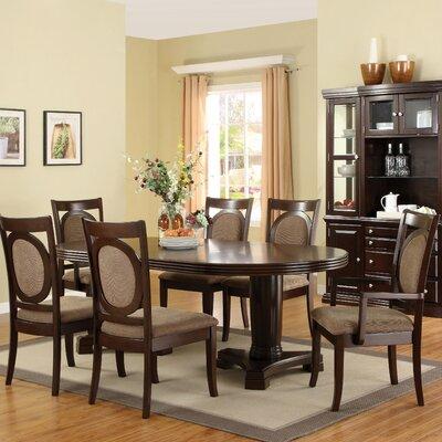 Regan 7 Piece Dining Set
