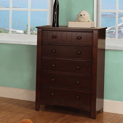 Orion 5 Drawer Chest